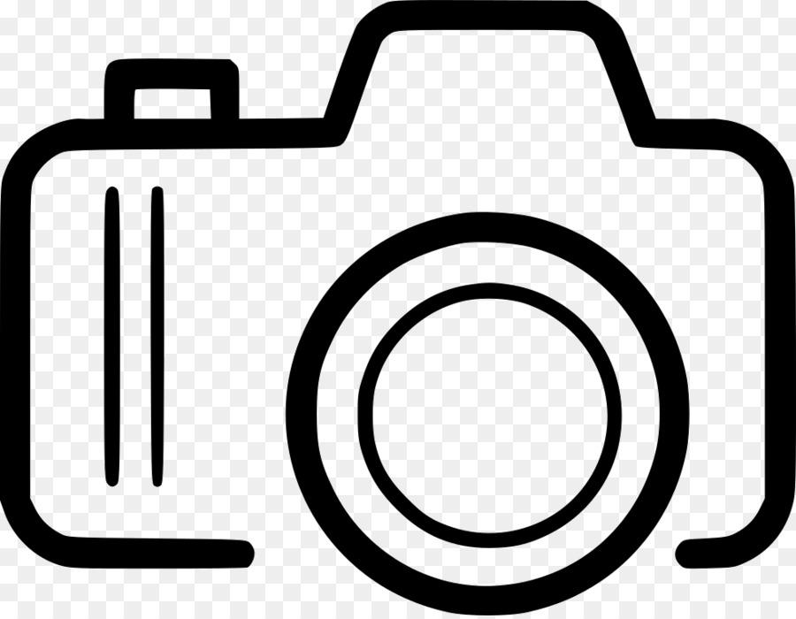 Symbol white product transparent. Camera clipart clip art