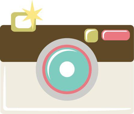 best clip art. Camera clipart cute
