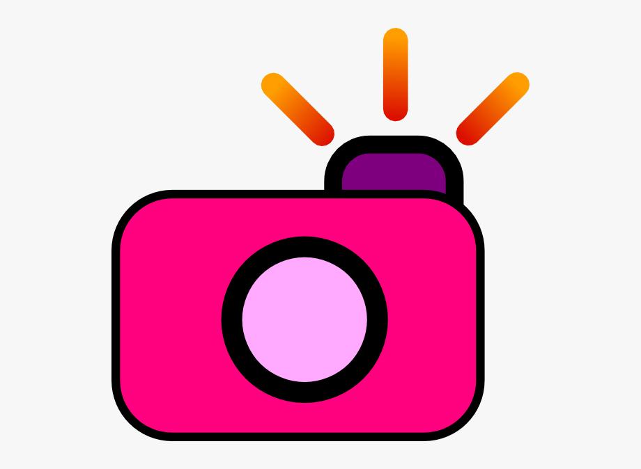 Camera clipart cute. Png clip art free