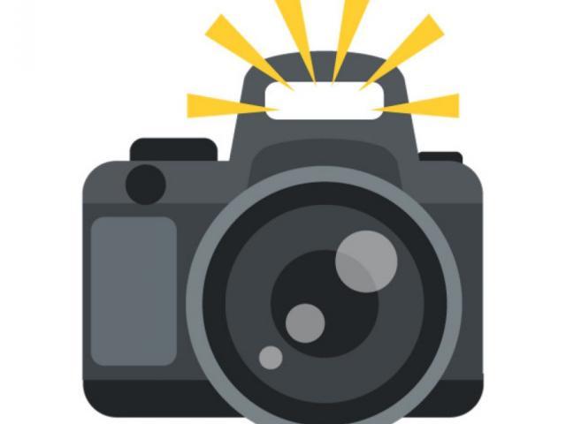 Picture make up thursday. Camera clipart day