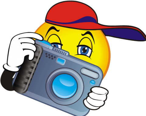 Clip art kids png. Camera clipart day