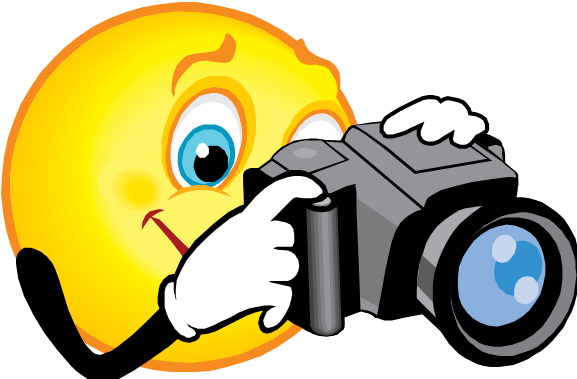 Photographer clipart. Picture day ralph c