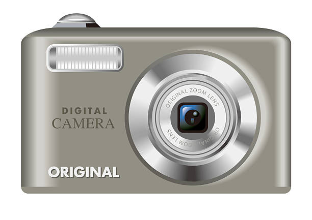 Camera clipart digital camera. Station
