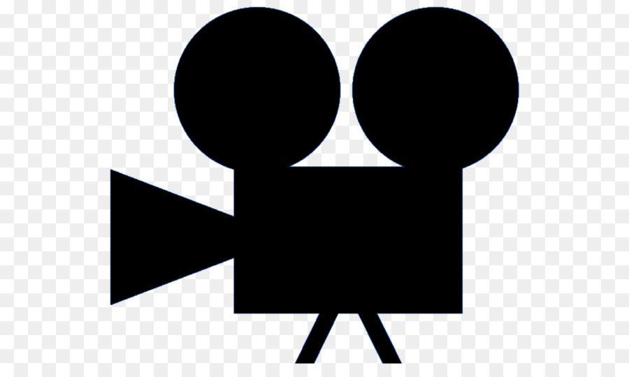 Film clipart. Photographic cinema movie camera