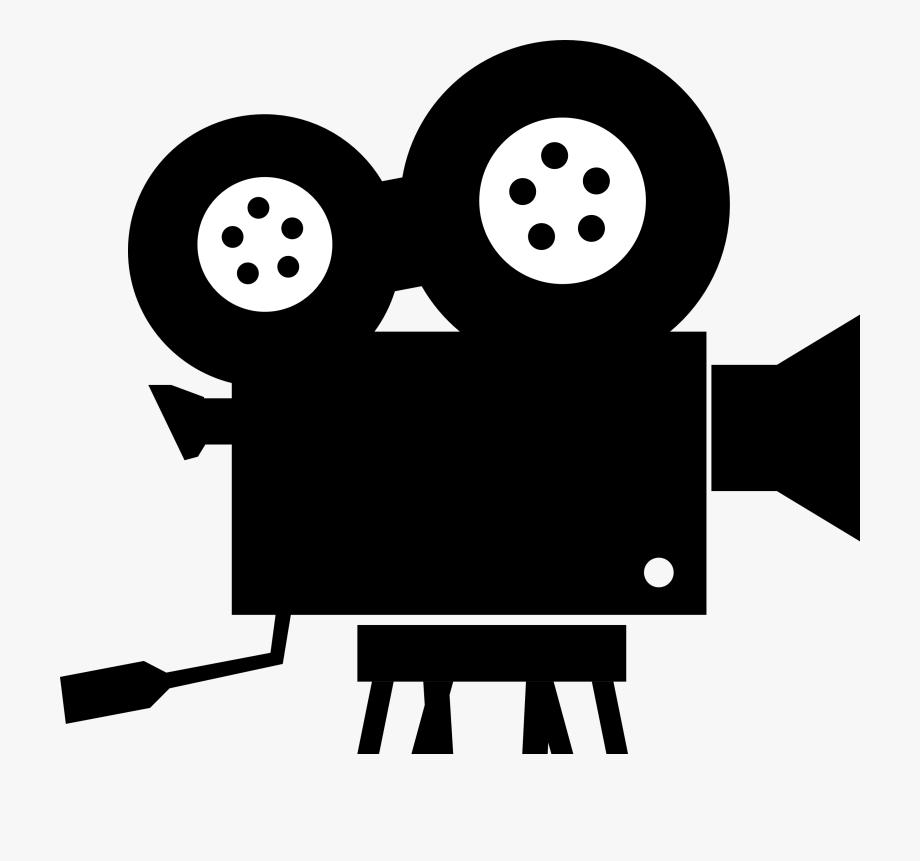 Btsmoviemaking com clip art. Camera clipart film camera