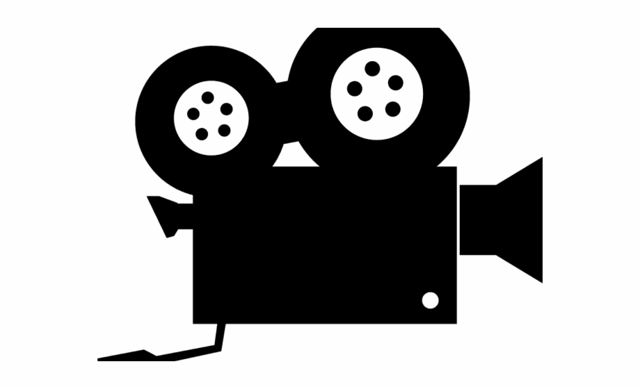 Camera clipart film camera. Video recorder tape clip