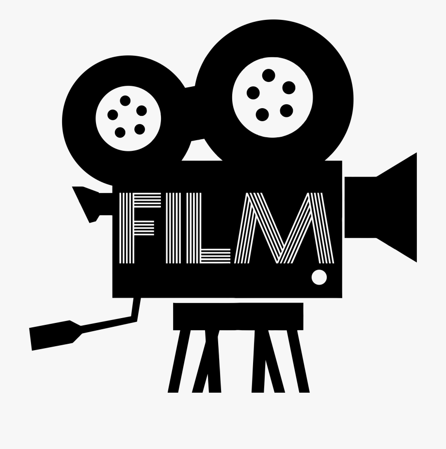 Film clipart director camera. Png transparent background gif