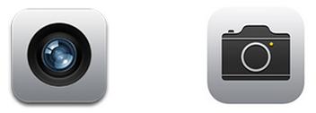 Icon . Camera clipart iphone