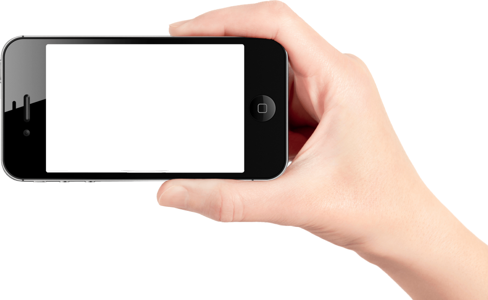 Hand clipart camera. Download mobile cell phone