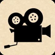 Film apps on google. Camera clipart old school