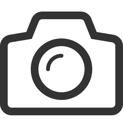 Download this icon for. Camera clipart outline