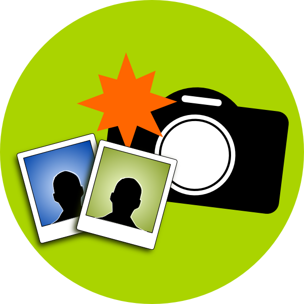 Photo group entertainment digital. Yearbook clipart photography