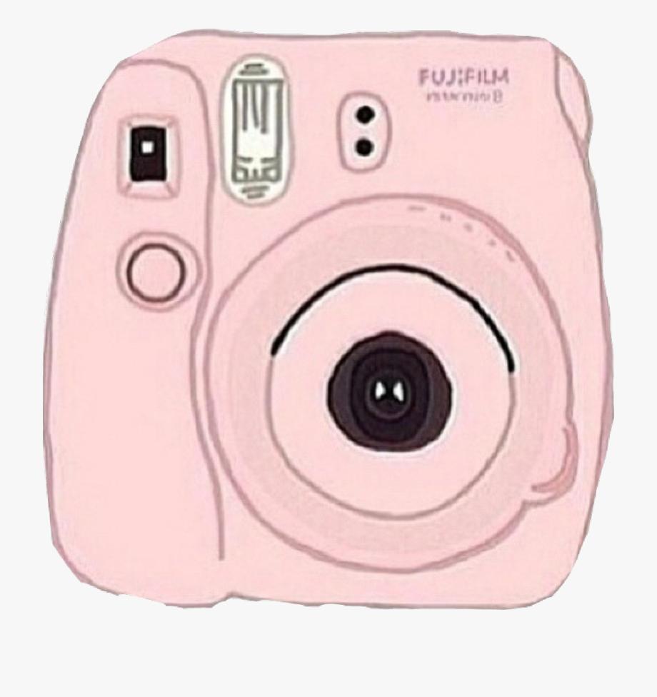 Picture png . Camera clipart polaroid camera