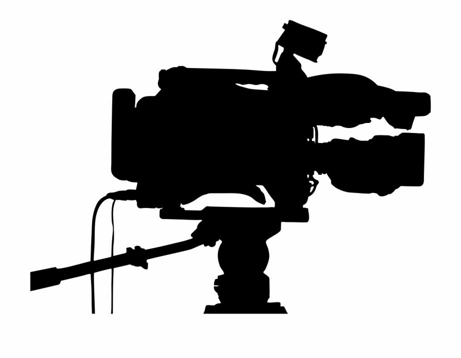 Camera clipart professional camera. Video png