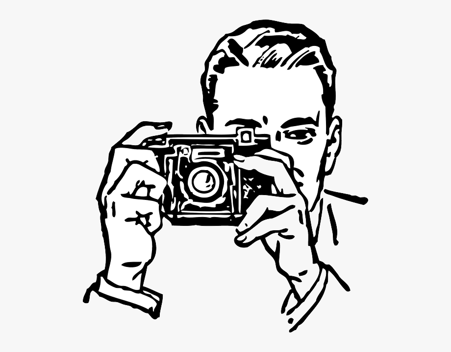 Camera clipart professional camera. Png free cliparts on