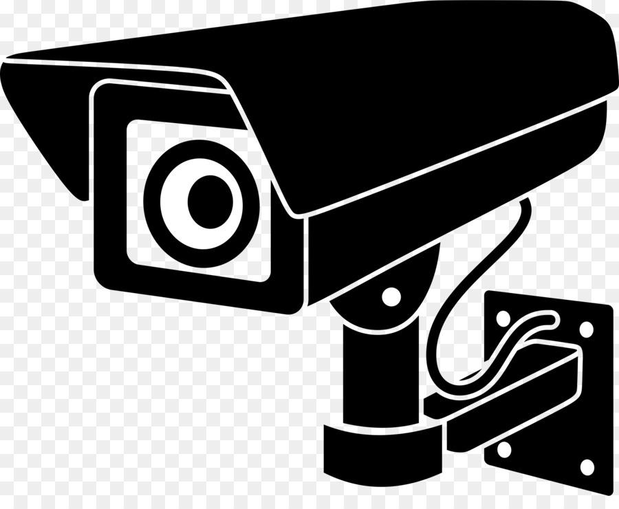 Logo technology . Camera clipart security camera