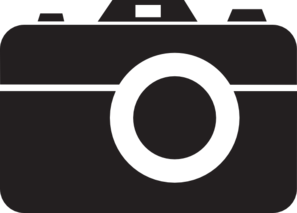 Camera clipart simple. Clip art at clker