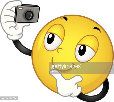 Cute with premium clipartlogo. Camera clipart smiley face