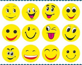 Camera clipart smiley face.  emoji clip art