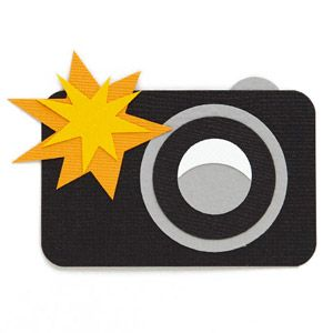 Camera clipart snapshot.  best movie and