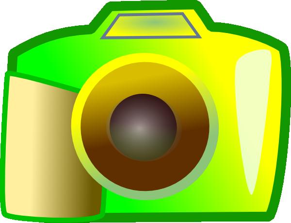 Clip art at clker. Camera clipart snapshot