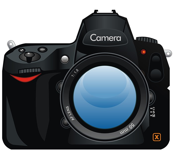 Camera clipart snapshot. Library day public libraries