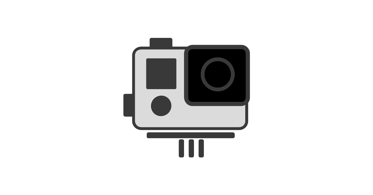 Camera clipart transparent background. Gopro cameras png mart
