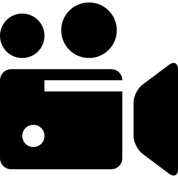 Camera clipart video camera. Icons free download icon