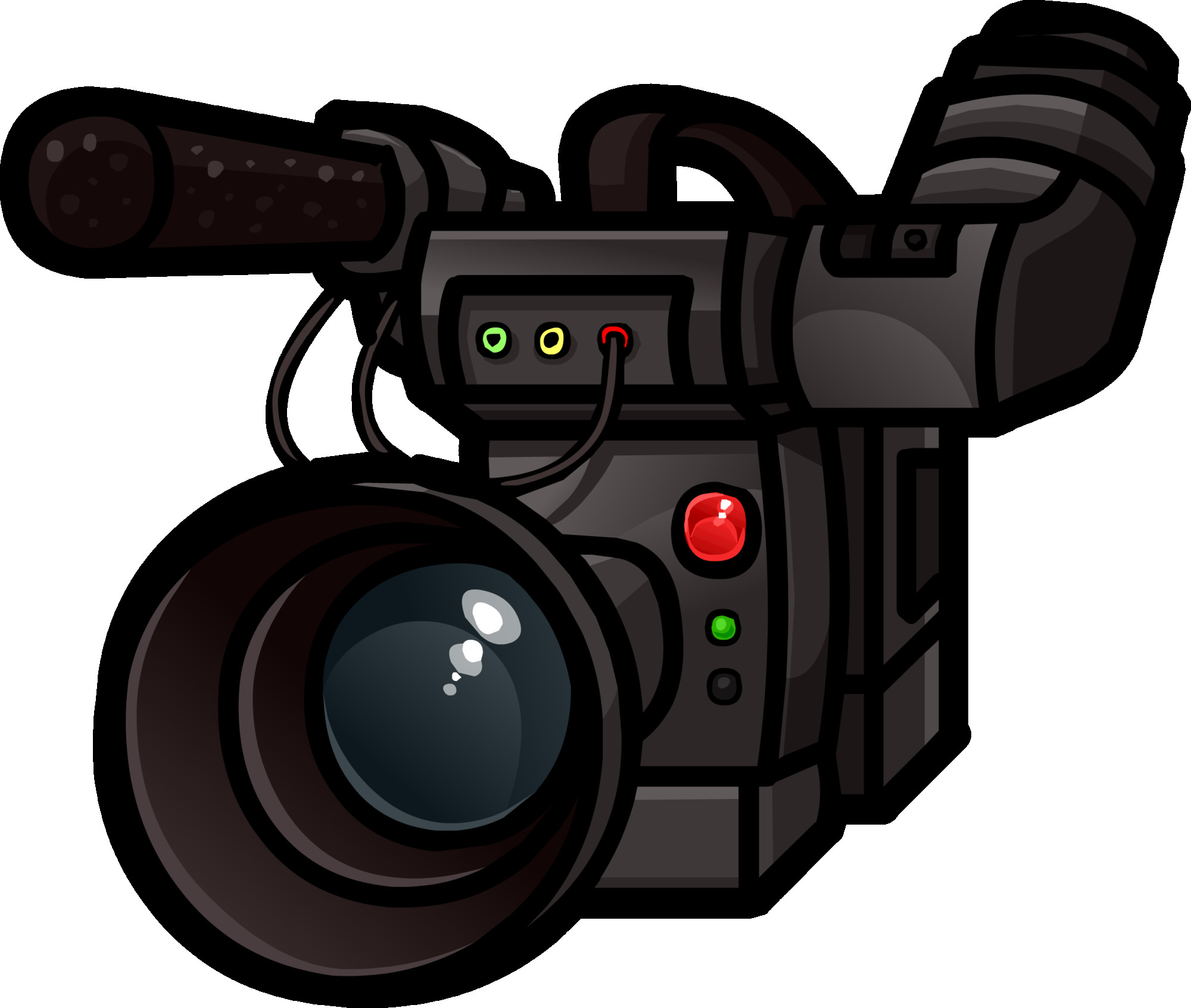 Camera clipart video camera. Png clip art net