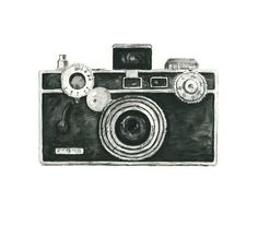 Free clip art images. Camera clipart vintage camera