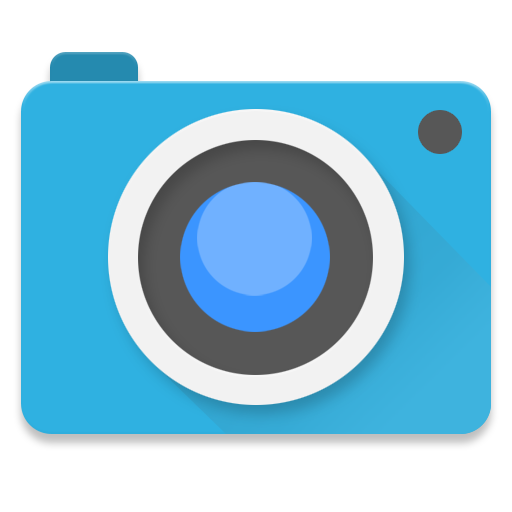 Next android lollipop iconset. Camera icon png