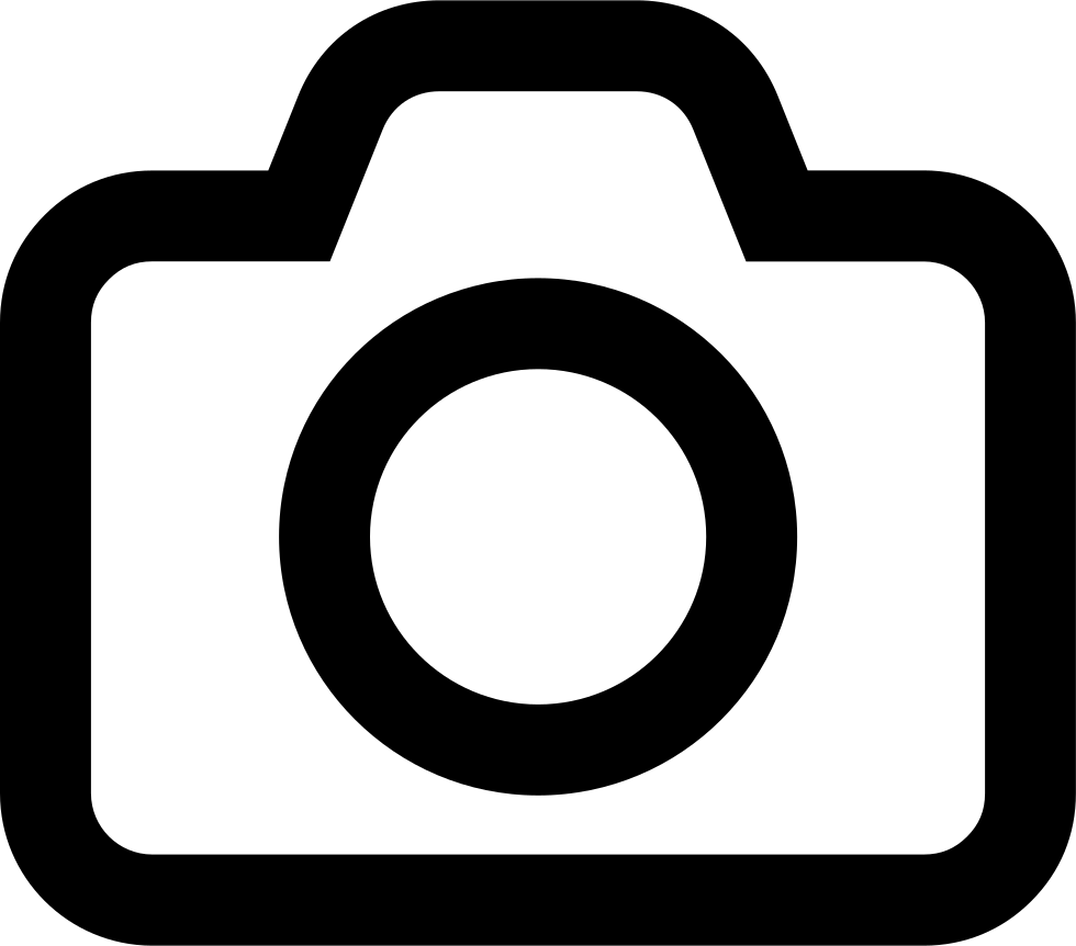 Svg free download onlinewebfonts. Camera png icon