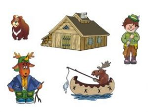 Camp clipart animal. Camping graphics buysellteach