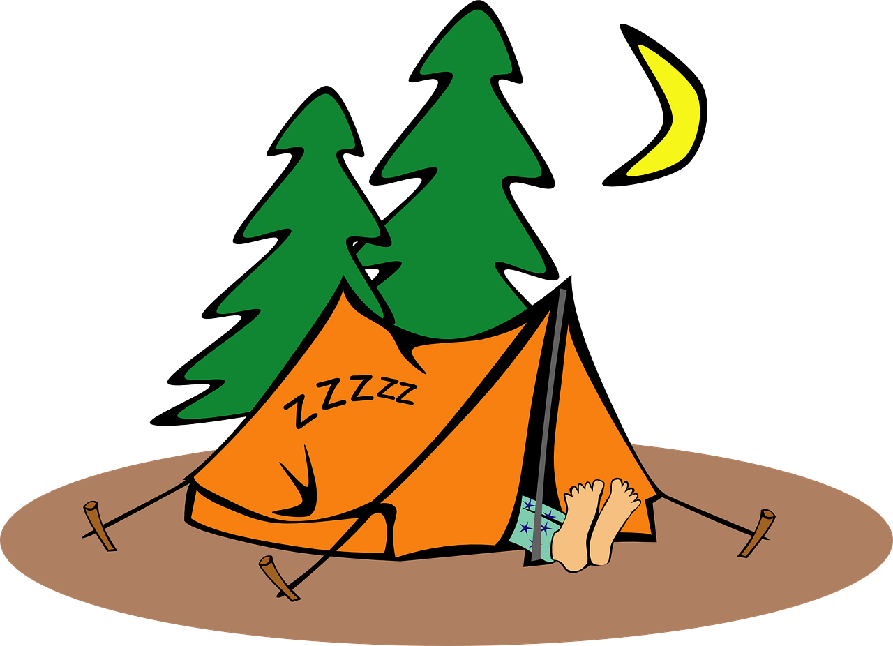 Camping clipart camping holiday. The ultimate guide to