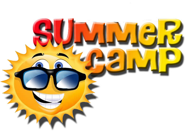 Discovery summer fanwood first. Camp clipart childrens