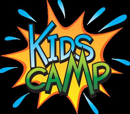 Camp clipart childrens. Summer kids clip art