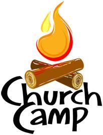 Service . Camp clipart church