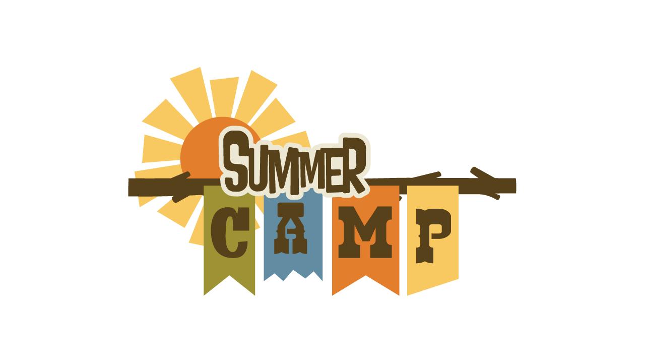 Camp clipart church. Gk summer guts feb