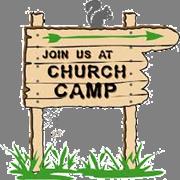 Camp clipart church. Orchard park united methodist