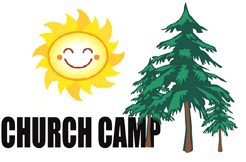 Camp clipart church. St andrew ucc louisville