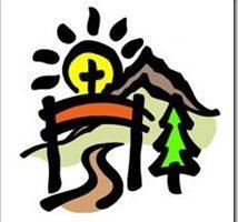 Portal . Camp clipart church