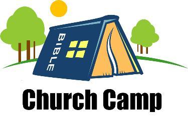 Clip art library . Camp clipart church