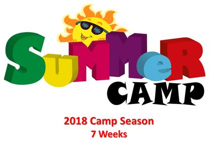 Camp day camp