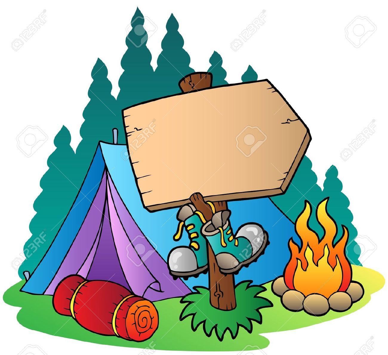 Summer free download best. Camp clipart school camp