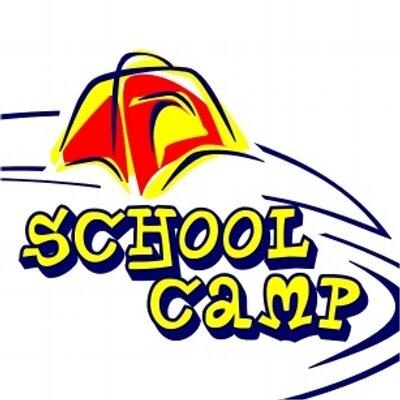 Ltd schoolcampltd twitter. Camp clipart school camp