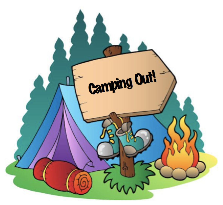 Year camps escuela bilingue. Camp clipart school camp