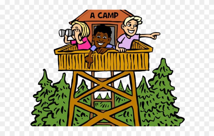 Camp clipart school camp. Camping summer clip art