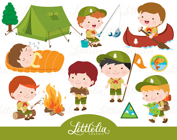 Clipart tent scouts. Boys scout camping products