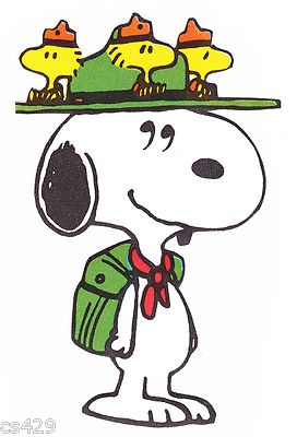 best images on. Camp clipart snoopy