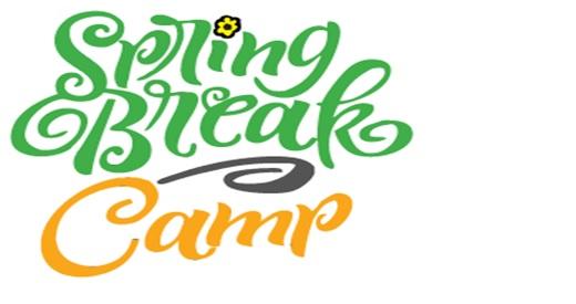 Break the basilica school. Camp clipart spring
